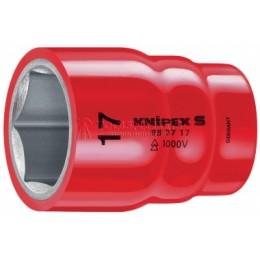 Заказать Сменная головка к торцевому ключу для винтов с шестигранной головкой 14 мм VDE KNIPEX KN-984714 отпроизводителя KNIPEX