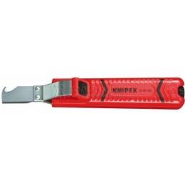 Заказать Запасное лезвие для 16 20 16 SB / 16 20 28 SB / 16 20 165 SB KNIPEX KN-1629165 отпроизводителя KNIPEX