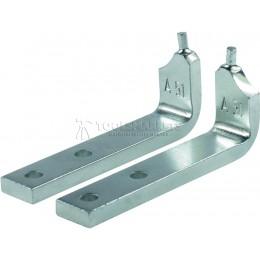 Заказать 1 пара запасных наконечников для KNIPEX KN-4429J51 отпроизводителя KNIPEX