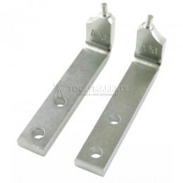 Заказать 1 пара запасных наконечников для KNIPEX KN-4629A51 отпроизводителя KNIPEX