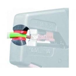 Заказать 1 пара запасных зажимных губок для KNIPEX KN-125902 отпроизводителя KNIPEX