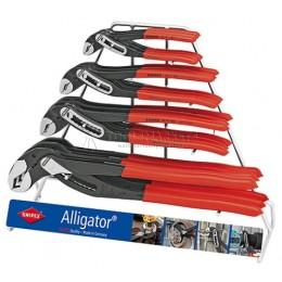 Заказать Дисплей с набором Alligator® KNIPEX KN-001929V02 отпроизводителя KNIPEX