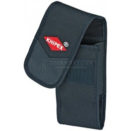 Заказать Поясная сумка для двух инструментов KNIPEX KN-001972LE отпроизводителя KNIPEX