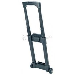 Заказать Телескопическая тележка для чемодана KNIPEX KN-002140T отпроизводителя KNIPEX