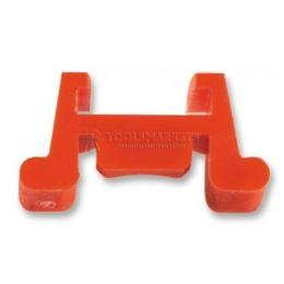 Заказать Запасной линейный упор для 12 62 180 KNIPEX KN-126923 отпроизводителя KNIPEX