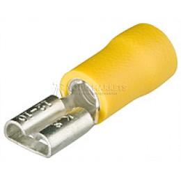 Заказать Гильзы флажковые изолированные KNIPEX KN-9799011 отпроизводителя KNIPEX