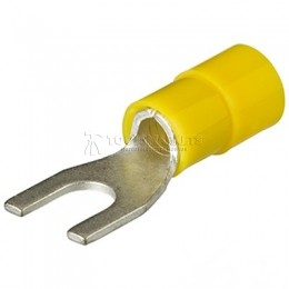 Заказать Наконечники кабельные вилочковая форма KNIPEX KN-979929 отпроизводителя KNIPEX