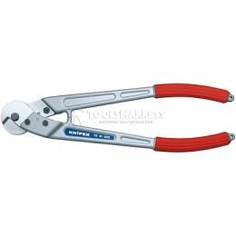 Ножницы для резки проволочных тросов и кабелей 600 мм KNIPEX KN-9581600