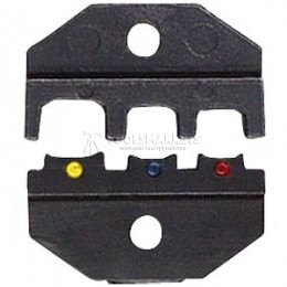 Заказать Плашка опрессовочная KNIPEX KN-974906 отпроизводителя KNIPEX