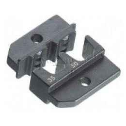 Заказать Плашка опрессовочная KNIPEX KN-974923 отпроизводителя KNIPEX