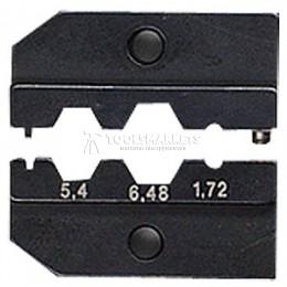 Плашка опрессовочная KNIPEX KN-974940