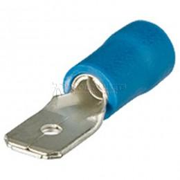 Заказать Штекеры плоские изолированные KNIPEX KN-9799110 отпроизводителя KNIPEX