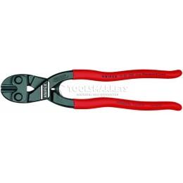 Заказать Болторез компактный прямой CoBolt® 200 мм KNIPEX KN-7101200 отпроизводителя KNIPEX