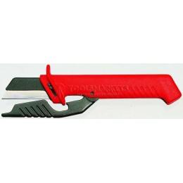 Кабельный нож VDE 190 мм KNIPEX KN-9856