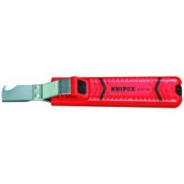 Инструмент для удаления изоляции 8,0 - 28,0 mm², 165 мм KNIPEX KN-1620165SB
