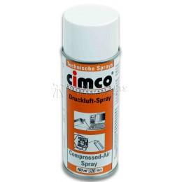 Баллон со сжатым воздухом 400 мл CIMCO 15 1092