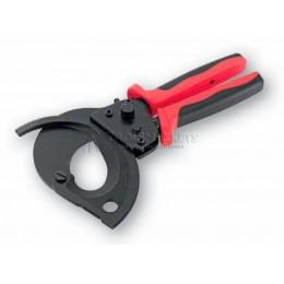 Кабелерез трещёточного типа для резки кабеля диаметром до 60 мм CIMCO 12 0178