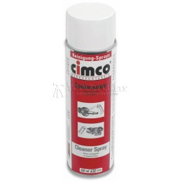 Заказать Очиститель и обезжириватель спрей 500 мл CIMCO 15 1150  отпроизводителя CIMCO