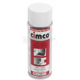 Заказать Очиститель мониторов TFT / LCD CIMCO 15 1151 отпроизводителя CIMCO