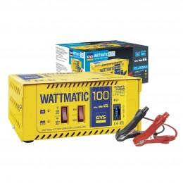 Зарядное устройство с индикатором 6/12В, Wattmatic 100 GYS 024823