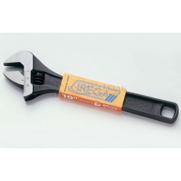"""Разводной ключ фосфатированный с левым вращением 4"""" раскрытие 13 мм IREGA 99-LT-F/CE-4"""