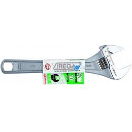 """Разводной ключ 13 мм 4"""" IREGA 92/CE-4"""