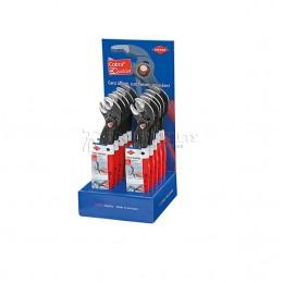 Заказать Настольный дисплей сантехнические клещи Cobra® QuickSet 10 предметов KNIPEX KN-001919V25 отпроизводителя KNIPEX