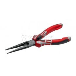 Заказать Длинногубцы прямые 170 мм, покрытие TitanFinish, рукоятки SoftGripp 3K NWS 140-69-170 отпроизводителя NWS