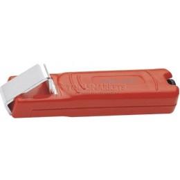 Нож для снятия изоляции 4-16 мм NWS 726-130