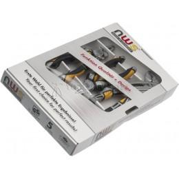 Заказать Набор шарнирно-губцевого инструмента 3 предмета NWS 788 отпроизводителя NWS