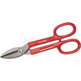 """Ножницы по металлу """"Американские"""" правая режущая кромка, прямая резка 200 мм NWS 077-12-200"""