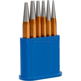 Заказать Набор кернов и пробойников, 6 предметов  NWS 2991-6 отпроизводителя NWS