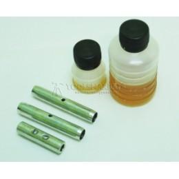Заказать Ремкомплект для УЗК диаметр 11 мм для ремонта стеклопрутка отпроизводителя РОССИЯ