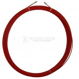 Заказать Запасной стеклопластиковый пруток для УЗК длина 150 м, диаметр 11 мм Россия отпроизводителя РОССИЯ