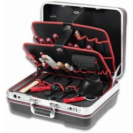 Набор инструмента для сантехников 23 предмета CIMCO 17 0512