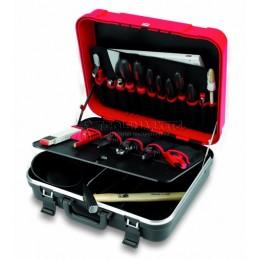 Набор инструмента в пластиковом чемодане 24 предмета CIMCO 17 2004