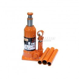 Заказать Домкрат гидравлический 10т, 220-483 мм, BAHCO BH410 отпроизводителя BAHCO