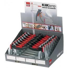 Cтенд набор KliKlamp KLI-D BESSEY BE-KLI-D