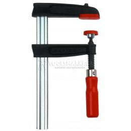 Заказать Струбцина из ковкого чугуна TPN с надежной деревянной ручкой BESSEY BE-TPN20B8BE отпроизводителя BESSEY