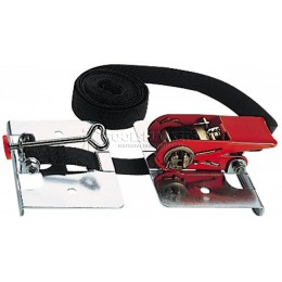 Вспомогательное оборудование для зажима и укладки BESSEY BE-SVH400