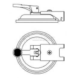 Заказать Запасная часть вакуумный аспиратор для PS55 BESSEY BE-3005774 отпроизводителя BESSEY