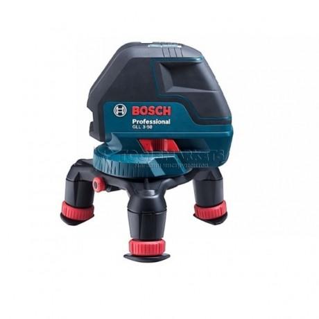 Лазерный нивелир Bosch GLL 3-50 Professional (0 601 063 800)