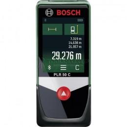 Дальномер PLR 50 C Bosch 0603672220