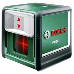 Лазерный нивелир Quigo Bosch 0603663521