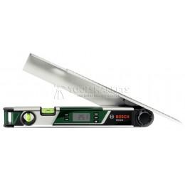 Заказать Цифровой угломер PAM 220 Bosch 0603676000 отпроизводителя Bosch