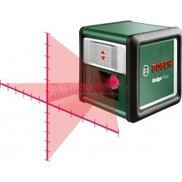 Лазерный нивелир Quigo Plus Bosch 0603663600