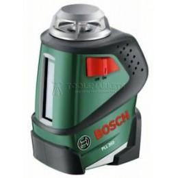 Заказать Лазерный нивелир PLL 360 Bosch 0603663020 отпроизводителя Bosch