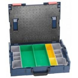 Набор ячеек для L-BOXX 102 6 предметов Bosch 1600A001S4