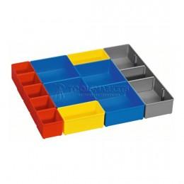 Заказать Набор ячеек для i-BOXX 53 12 предметов Bosch 1600A001S5 отпроизводителя Bosch