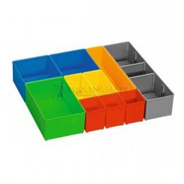 Набор ячеек для i-BOXX 72 10 предметов Bosch 1600A001S6